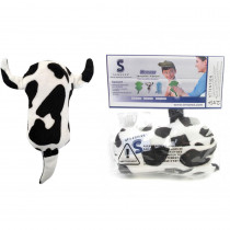 AEPSZ90460 - Lil Cow Handheld Sensory Massager Senseez Soothables in First Aid/safety