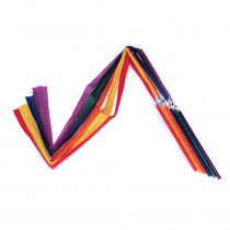 AEPYTC105 - Rhythm Ribbon 3Ft in Physical Fitness