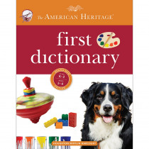 AH-9781328753366 - American Heritage First Dictionary in Reference Books