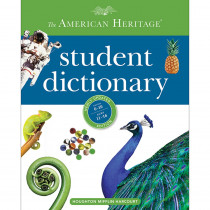 AH-9781328787347 - American Heritage Studnt Dictionary in Reference Books