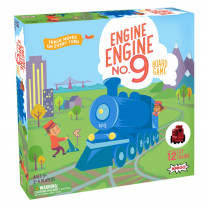 AMG18005 - Engine Engine No 9 Game in Games