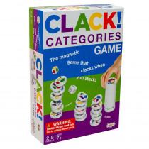 CLACK! Categories - AMG19012 | Amigo Games Inc | Games