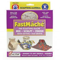 API600 - Fast Mache - Instant Mache 28 Oz in Paper Mache