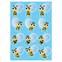 ASH10112 - Die Cut Magnets Bees in Accessories