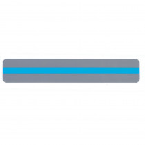 ASH10851 - 12 Pk Blue Reading Strip in Accessories