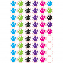 ASH40019 - Foam Math Manipulatives Paw Counter in Manipulatives