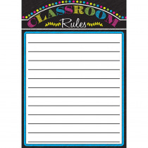 ASH77016 - Magnetic Classroom Charts Rules Paper in Magnetic Boards