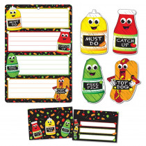 ASH94901 - 3 Pk Catchup Set in Organization