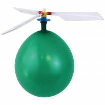 ATC008703 - Balloon Helicopter in Experiments