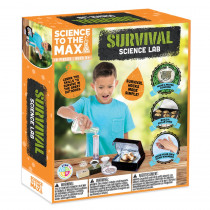 Survival Science - BAT2362 | Be Amazing Toys | Life Science