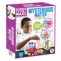 Mysterious Matter - BAT2363 | Be Amazing Toys | Physical Science