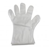 Disposable Gloves, X-Large, Pack of 100 - BAUM64700   Baumgartens Inc   Gloves