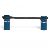 BBABBCB - Bouncy Bands For Chairs Blue in Desk Accessories