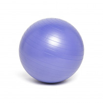 Balance Ball, 45cm, Purple - BBAWBS45PU | Bouncy Bands | Physical Fitness