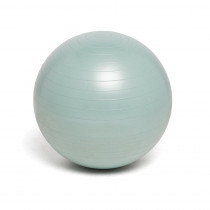 Balance Ball, 45cm, Silver - BBAWBS45SI | Bouncy Bands | Physical Fitness