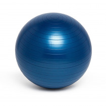 Balance Ball, 55cm, Blue - BBAWBS55BU | Bouncy Bands | Physical Fitness