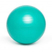 Balance Ball, 55cm, Mint - BBAWBS55GR | Bouncy Bands | Physical Fitness