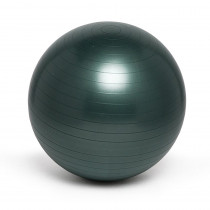 Balance Ball, 55cm, Dark Gray - BBAWBS55GY | Bouncy Bands | Physical Fitness