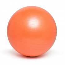 Balance Ball, 55cm, Orange - BBAWBS55OR | Bouncy Bands | Physical Fitness