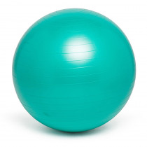 Balance Ball, 65cm, Mint - BBAWBS65GR | Bouncy Bands | Physical Fitness