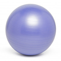 Balance Ball, 65cm, Purple - BBAWBS65PU | Bouncy Bands | Physical Fitness