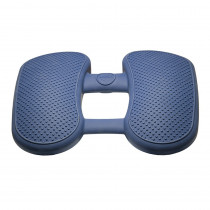 Wiggle Feet Sensory Cushion - BBAWFBL | Bouncy Bands | Floor Cushions