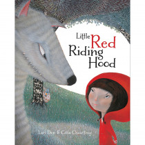 BBK9781782854135 - Little Red Riding Hood in Classroom Favorites