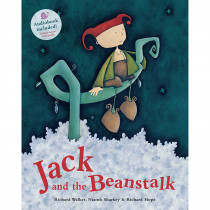 BBK9781782854166 - Jack And The Beanstalk in Classroom Favorites