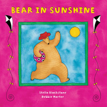 BBK9781841489230 - Bear In Sunshine Board Book in Classroom Favorites