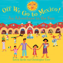 BBK9781846861598 - Off We Go To Mexico in Classroom Favorites