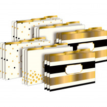BCP3520 - 24K Gold Legal File Folders 2 Pk in Folders