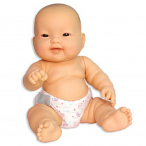 BER16102 - Lots To Love Babies 14In Asian Baby in Dolls