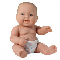BER16520 - Lots To Love 10In Caucasian Baby Doll in Dolls
