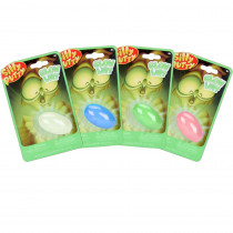 BIN080316 - Silly Putty Glow In The Dark in Novelty