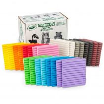 BIN230288 - Crayola Modeling Clay Classpk My First Crayola in Clay & Clay Tools