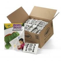 BIN236001 - Model Magic Classpacks 75 Ct White in Dough & Dough Tools