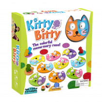 Kitty Bitty - BOG06800 | Blue Orange Usa | Games