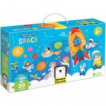 Figure It Out Puzzle Space - BPN49043 | Banana Panda | Puzzles
