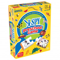 BRP6103 - I Spy Preschool Game in Classics