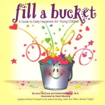 BUC9780996099974 - Fill A Bucket in Self Awareness