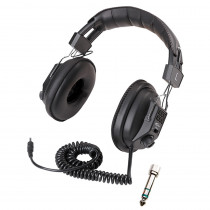 CAF3068AV - Switchable Stereo/Mono Headphones in Headphones