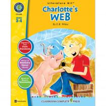 CCP2306 - Charlottes Webb in Literature Units