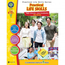 CCP5809 - Practical Life Skills Big Book in Reference Materials