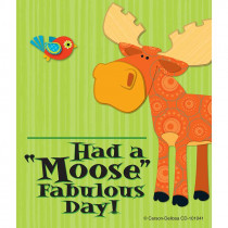CD-101041 - Moose & Friends Coupons in Tickets