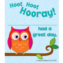 CD-101073 - Hoot Hoot Hooray Coupons in Tickets