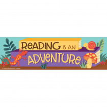 CD-103049 - Nature Explorers Bookmarks in Bookmarks