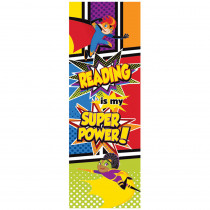 CD-103149 - Super Power Bookmarks in Bookmarks