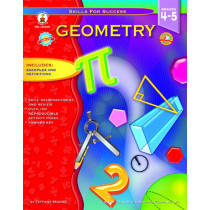 CD-104244 - Geometry Gr 4-5 in Geometry