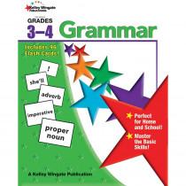 CD-104310 - Grammar Gr 3-4 in Grammar Skills
