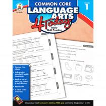 CD-104596 - Language Arts 4 Today Gr 1 in Activities